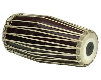Buy Pakhwaj Indian Drum Dholak Dholaki Indian Tabla Lord Shivas Instrument Mm