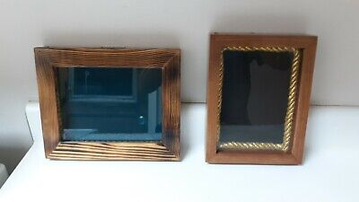 Hand crafted Custom made shadow box's $55.00>$100.00