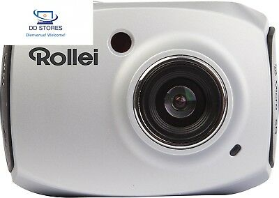 Rollei Racy Full-HD 5MP Full HD CMOS 72g action sports camera - action...