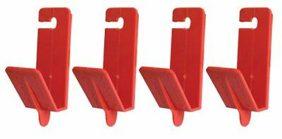 4x FastCap Crown Molding Clip System Hanger Woodworking Tools for Holder Kit New