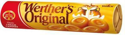 New Conf Werthers 50Gm(Bx24)