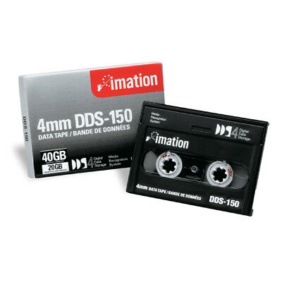 New Data Tape 4Mm Imation Dds-150(Each)