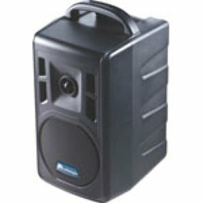 40W Compact Portable PA System
