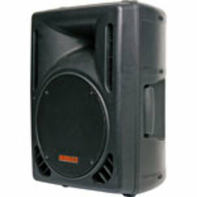 200mm (8) 2 Way Club Series PA Speaker