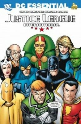 Justice League International N.1 - Dc Essential