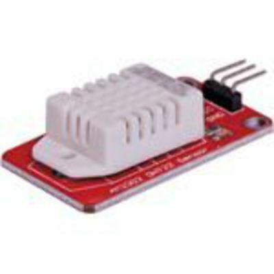 Temperature and Humidity Sensor Breakout for Arduino