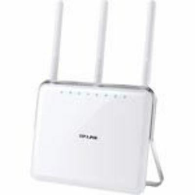 TL-ARCHER D9 AC1900 Wireless Dual Band Gigabit ADSL2+ Modem Router