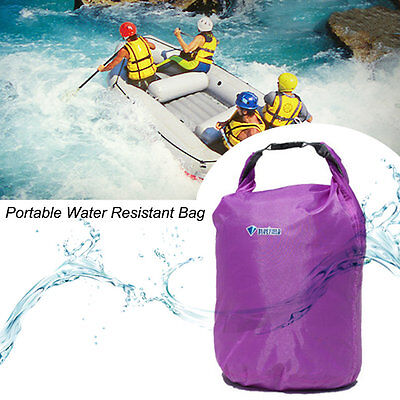 Bluefield 10-70L Waterproof Camping Bag Portable Water Resistant Light Weight SD
