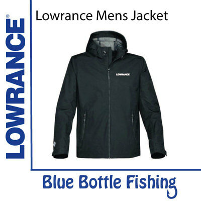 NEW Lowrance Mens Regular Jacket from Blue Bottle Fishing