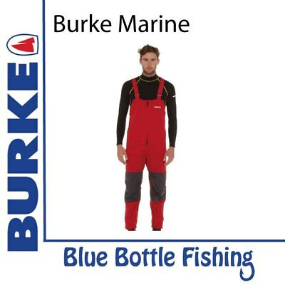 NEW Burke Pacific Coastal CB10 Breathable Trousers from Blue Bottle Marine