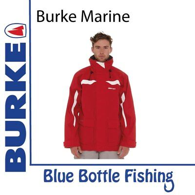 NEW Burke CB10 Bass Jacket from Blue Bottle Fishing