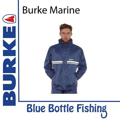 NEW Burke Banks Jacket from Blue Bottle Marine