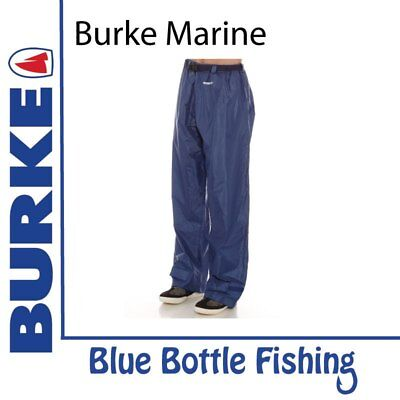 NEW Burke Banks Trousers from Blue Bottle Marine