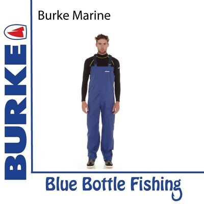 NEW Burke Super Dry Trousers from Blue Bottle Fishing