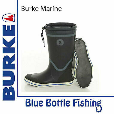 NEW Burke Sea Boot from Blue Bottle Marine