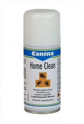 Canina Home Clean | 150 ml Ungezieferschutz