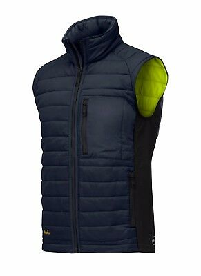Snickers Workwear 4512 37.5® Insulated Body Warmer Snickers SnickersDirect Navy