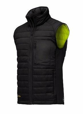 Snickers Workwear 4512 37.5® Insulated Body Warmer Snickers SnickersDirect Black