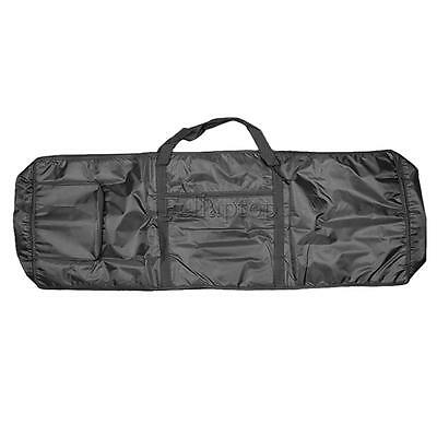 Compact Lightweight Carry Bag Case for Electronic Organ 76 Key Keyboard 1.2M