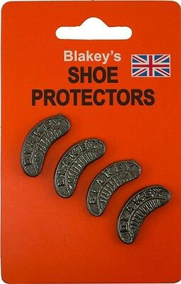 Blakey's Segs No.7 metal shoe protectors sold loose (from only 20p to 68p each)