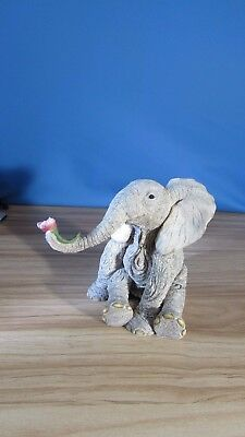 """Country Artists Elephant Tuskers """"Clarence"""""""