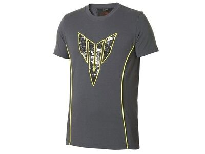 """Yamaha MT Fluo T-Shirt """"Ray of Darkness"""" Gr.L"""