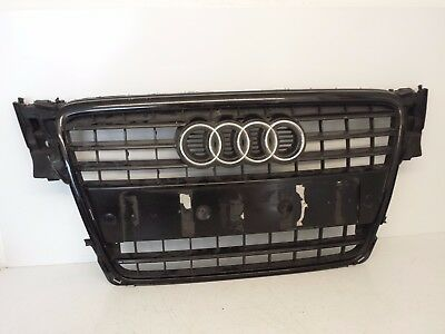 Audi A4 2.0 TDI 2008 - 2012 Front Bumber Grill Grille 8K0 853 651