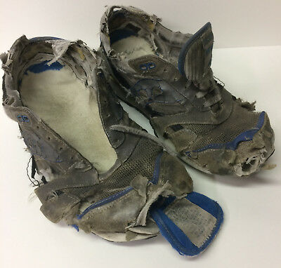Men's Truly Ugly Sneakers - Obviously Used - Ugly Sneaker Contest/halloween??