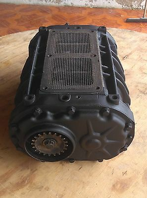 Blower Supercharger Detroit 6-71 6v71 12v71