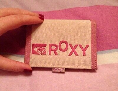 Cartera ROXY Rosa ORIGINAL