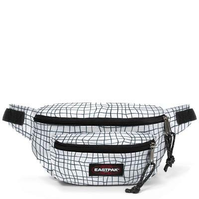 Eastpak Doggy Bag Marsupio EK073 68Q White Dance