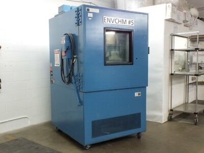 Thermotron SM-32C Environmental Chamber As Is