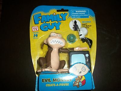 Family Guy Evil Monkey