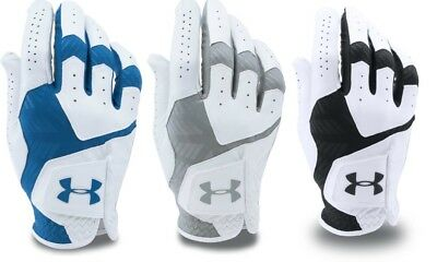 Under Armour UA CoolSwitch Golf Glove Left Hand 2017 - Pick Color & Size!!