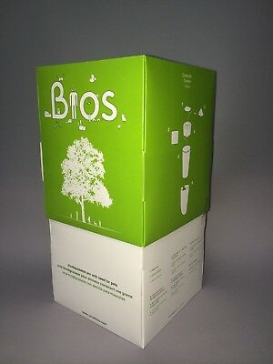 Bios Urn - Ashes grow to Tree! For Human or Pet use.