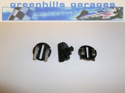 Greenhills Scalextric Braid Plate Guide Blade with 2 Braid plates – P1732 – New
