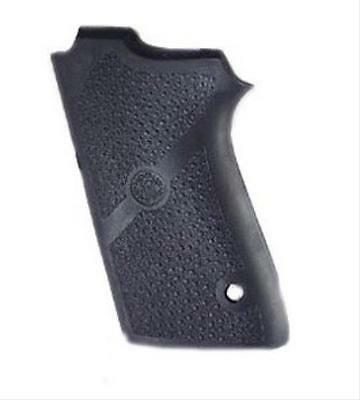 Hogue Smith & Wesson Series 3913 Soft Rubber Grip- black 13010