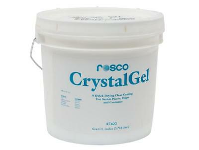 Rosco - Crystal Gel For the Professional Painting Supplies Zero VOC