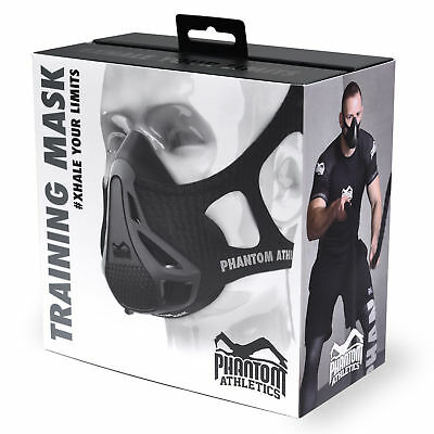 Promo !!! Training masque phantom musculation, fitness, MMA