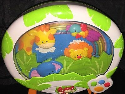 Jungle Joy Crib Soother