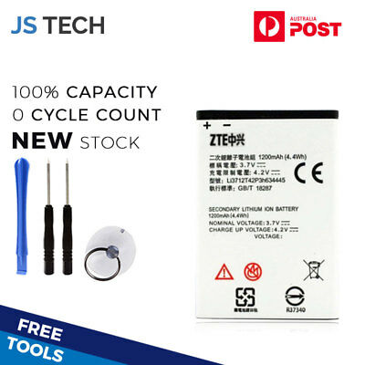 NEW Battery Replacement for Telstra Tempo T815 with Free Tool Kit 100% Capacity