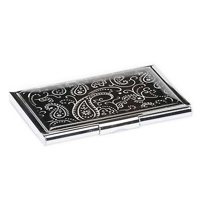Business Card Credit ID Wallet Case Holder NIB