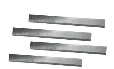 Planer Knives for AXMINSTER AW128PT set of 4 blades 310303