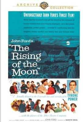 The Rising of the Moon NEW DVD