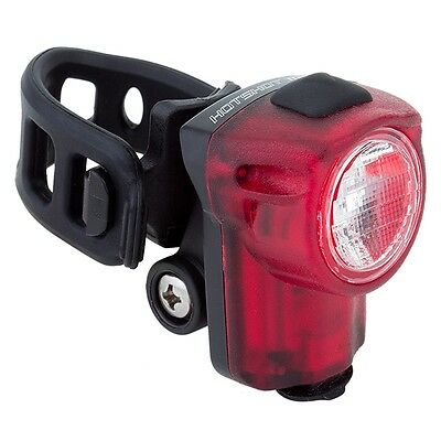 Cygolite HotShot Micro 2W USB Rechargeable Rear Bicycle/Bike Tail Light