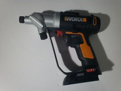 WX176L WORX 20V Switchdriver Cordless Drill & Driver (Tool Only) - NEW