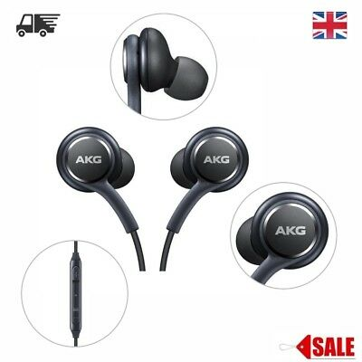 AKG K 311 In-Ear only Earphones Headphones - Black New