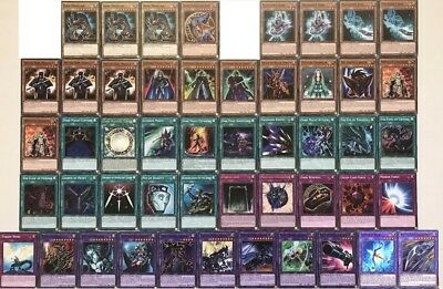 YUGIOH Yami Yugi Muto Dark Magician Legendary Dragons of Atlantis Deck Timaeus