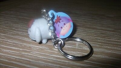 disney tsum tsum eeyore keyring so cute new without tags key ring fob chain