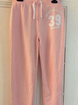Brand new girls jogging bottoms, age 12-13 years